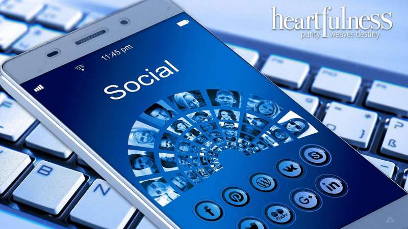 OVERCOMING THE SOCIAL INTRUSION OF SMARTPHONES